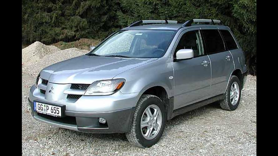 Peugeot und Mitsubishi wollen neue SUVs bringen