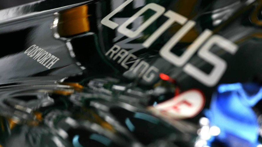 Lotus paid to end Cosworth contract - report
