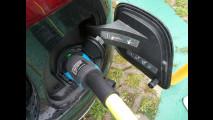 Mercedes C350e Station Wagon, test di consumo reale Roma-Forlì 022