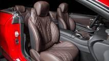 mercedes-mayback s650 cabrio