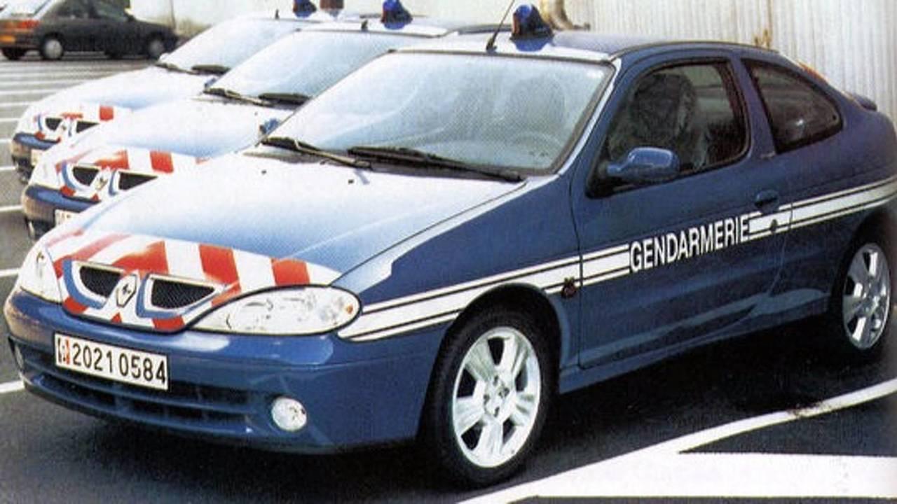 Renault Mégane IDE (2001 - 2006)