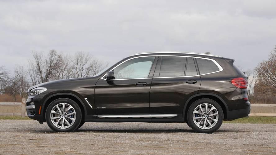 2018 BMW X3   Why Buy?