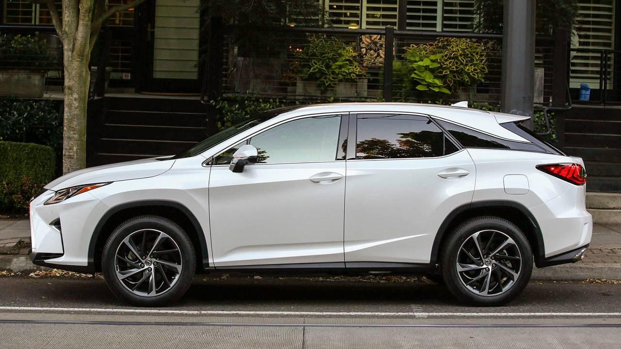 2. Lexus