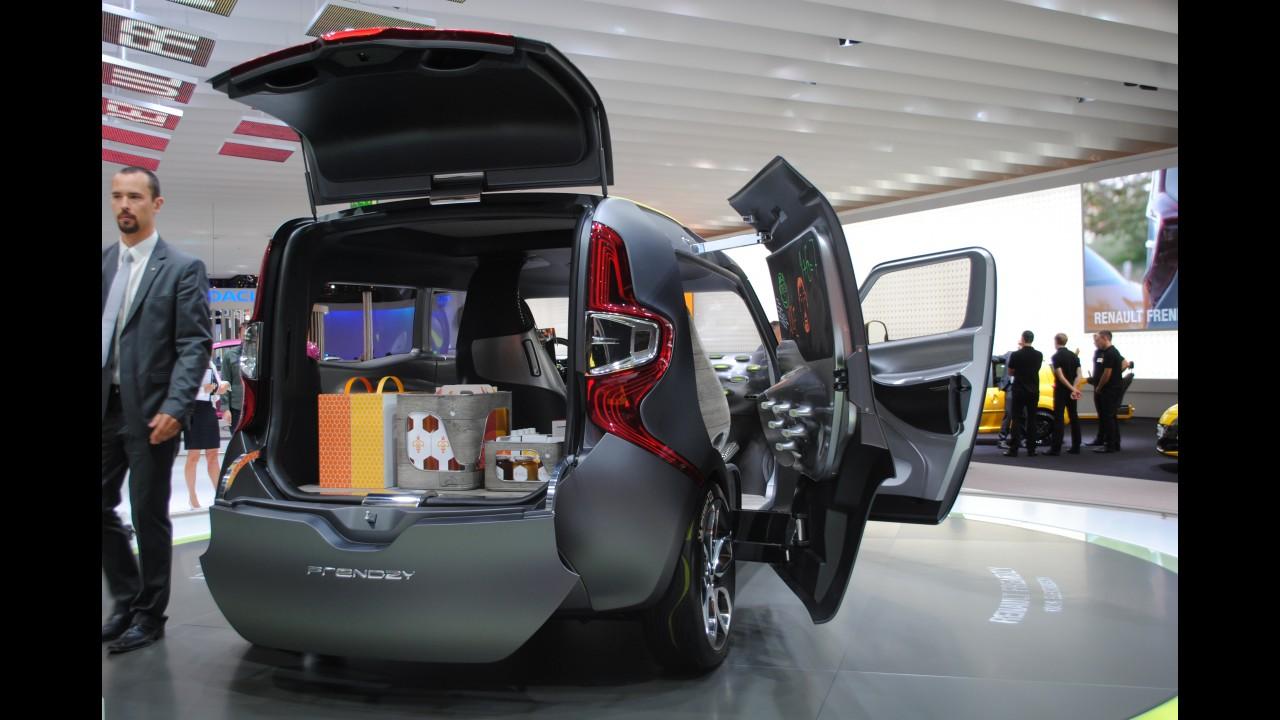 Renault Frendzy Concept