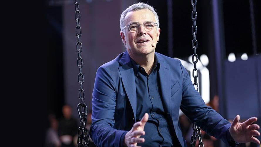 Lynk&Co-Chef Alain Visser im Motor1.com-Interview: