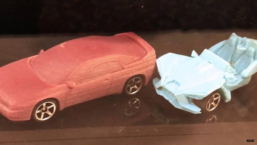 Matchbox Reveals 2019 Toy Lineup Subaru Svx Fans Rejoice