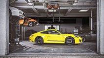 Porsche 911 Carrera T TechArt