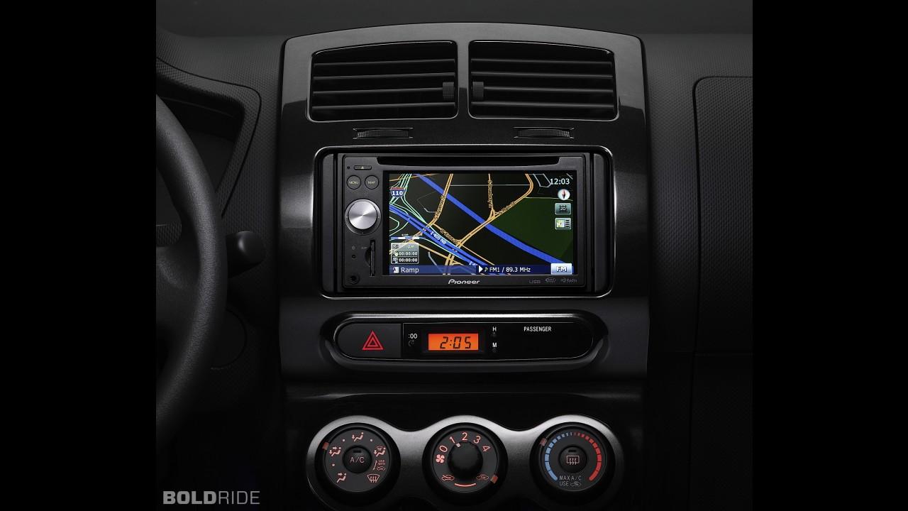 Scion xD RS 2.0