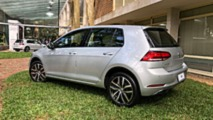 Volkswagen Golf 2018 - Apresentação