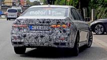 BMW 7 Series Refresh