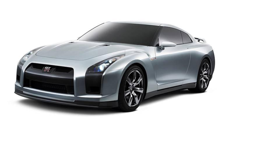 2005 Nissan GT-R Konsepti