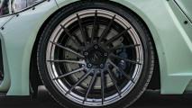Z-Performance verkrasst den BMW M2