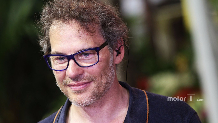 F1 'went wrong' when it started listening to fans – Villeneuve