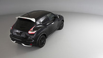 2017 Nissan Juke Black Pearl Edition