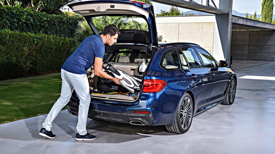 BMW va verser une prime à ses salariés