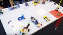 Honda Lego Kapsül