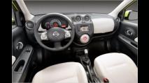 Preisvorteil bei Nissan