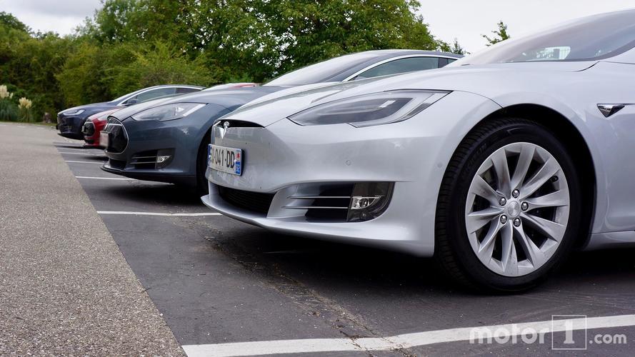 Tesla rappelle 123'000 Model S