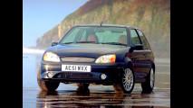 Ford Fiesta quarta serie restyling