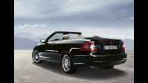 Mercedes CLK Sport Edition