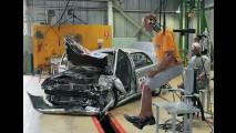 Crash Test Geely