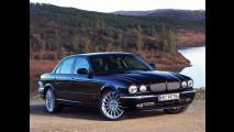 Jaguar XJ 4.2 Super V8 LWB - 115.500 EURO