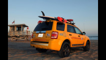 Ford Escape Hybrid Lifeguards