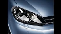 Luci LED su Volkswagen Golf
