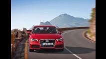 Nuova Audi A3: più motori a listino