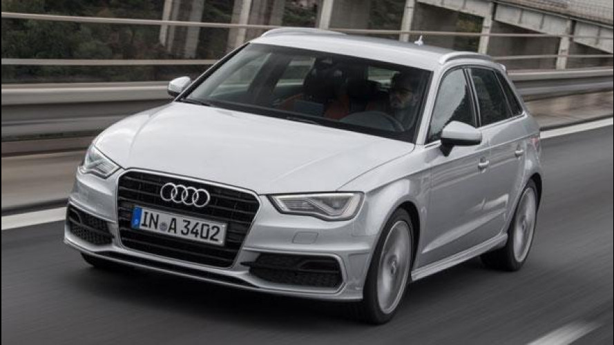 Nuova Audi A3: si scrive Sportback, si legge Avant
