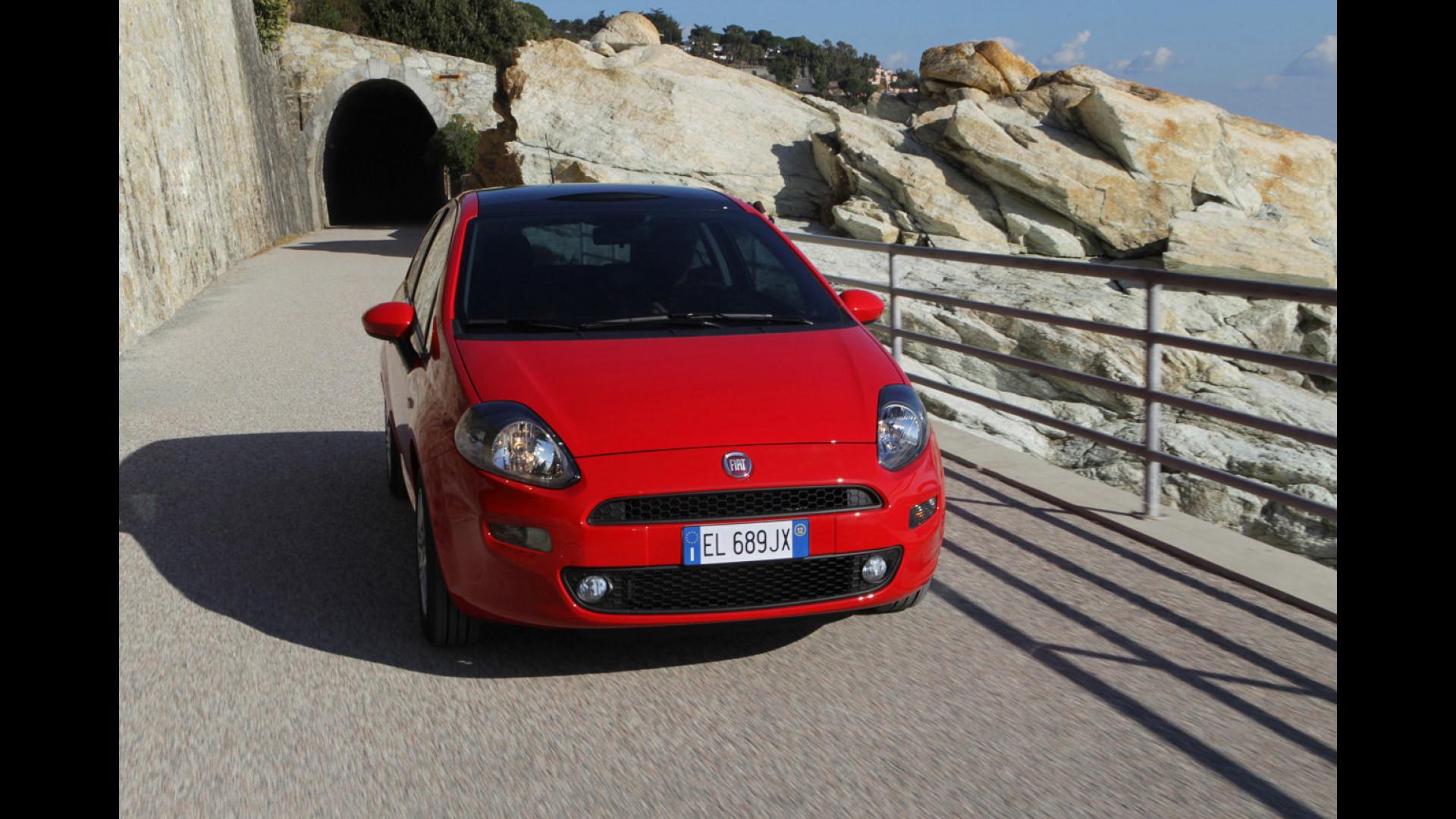 Fiat Punto 2012, votata alla pulizia on fiat 500 abarth, fiat bravo, fiat marea, fiat seicento, fiat barchetta, fiat 500l, fiat 500 turbo, fiat cars, fiat cinquecento, fiat coupe, fiat doblo, fiat linea, fiat ritmo, fiat panda, fiat stilo, fiat multipla, fiat x1/9, fiat spider,