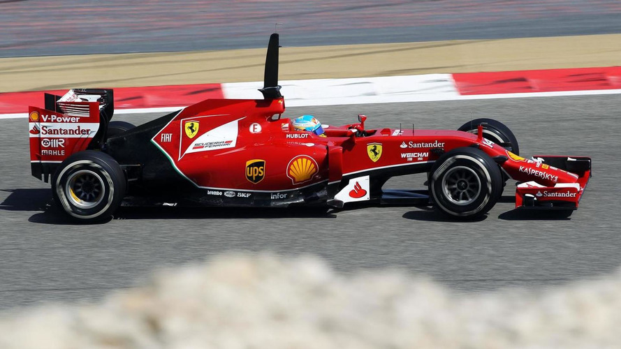 Cautious Alonso targets mere Melbourne finish