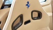 2011 Ferrari 599 SA Aperta