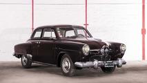 Lot 2 - 1950 Studebaker Champion 4 Door Sedan