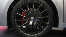 Alfa Romeo MiTo Veloce 2016 Mondial de l'Automobile