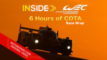 Inside WEC 6 Hours of COTA 2016