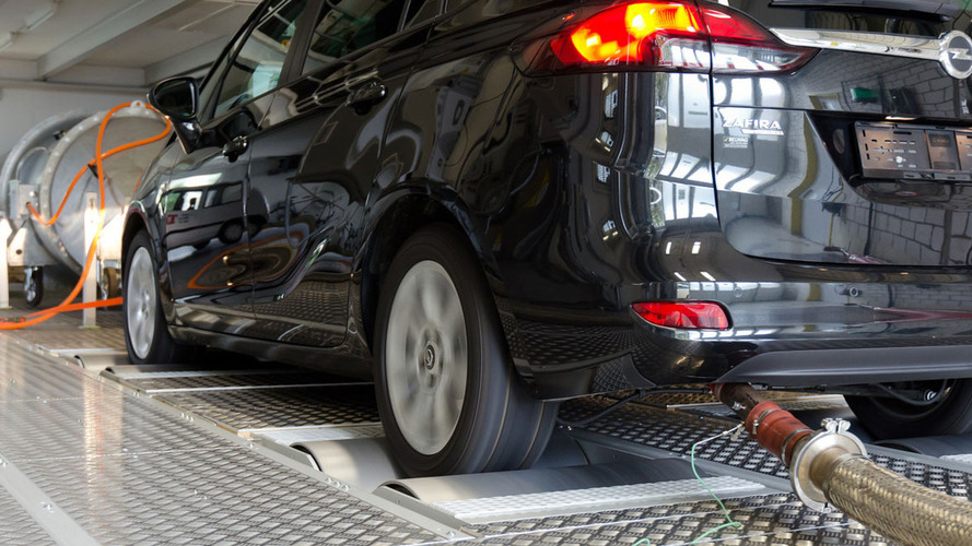 Opel fights back against alleged emissions cheating