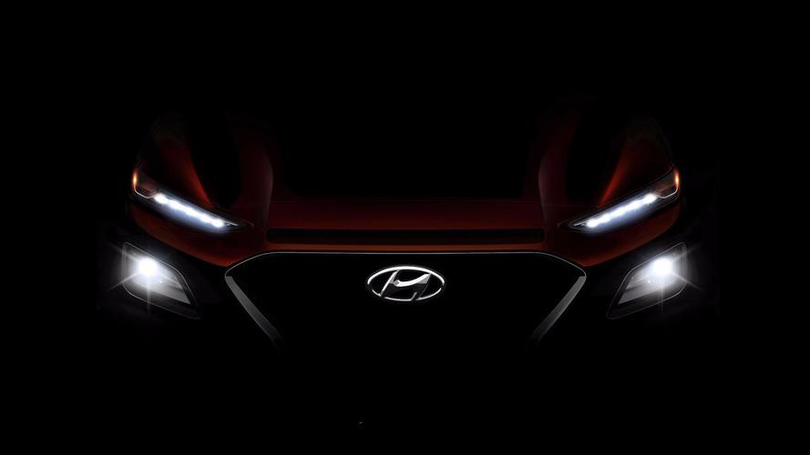 Primer vídeo oficial del Hyundai KONA