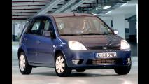 Ford Fiesta Blues