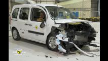 Citan fällt bei Crashtest durch