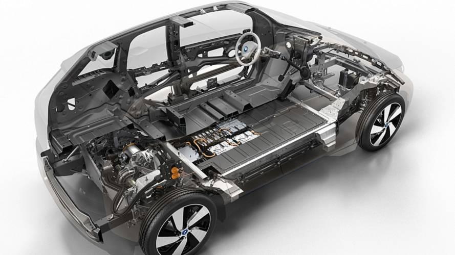Com'è fatta e come funziona un'auto elettrica