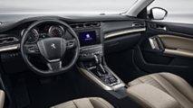 Peugeot 408 (2018)