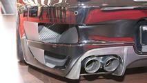 Techart GTStreet R based on Porsche 911 Turbo at Essen Motor Show
