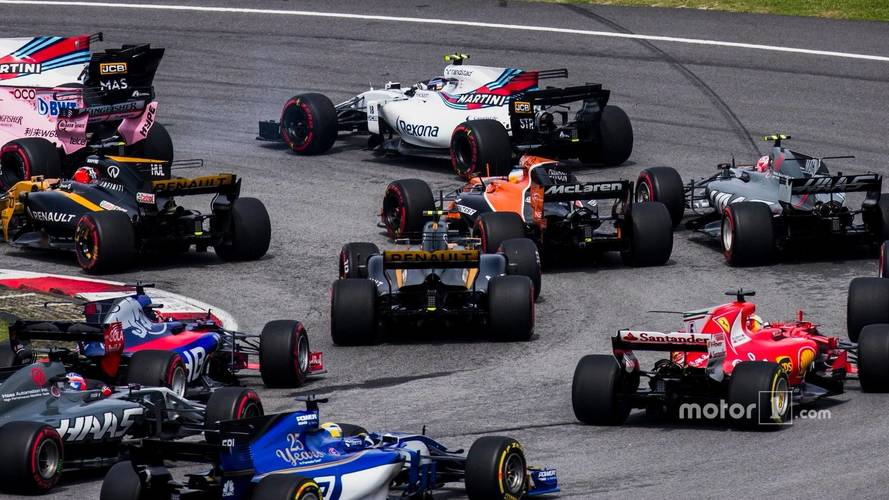 F1 Future To Be Shaped Around Three Performance Factors