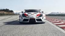 2018 Toyota GR Supra Racing Concept