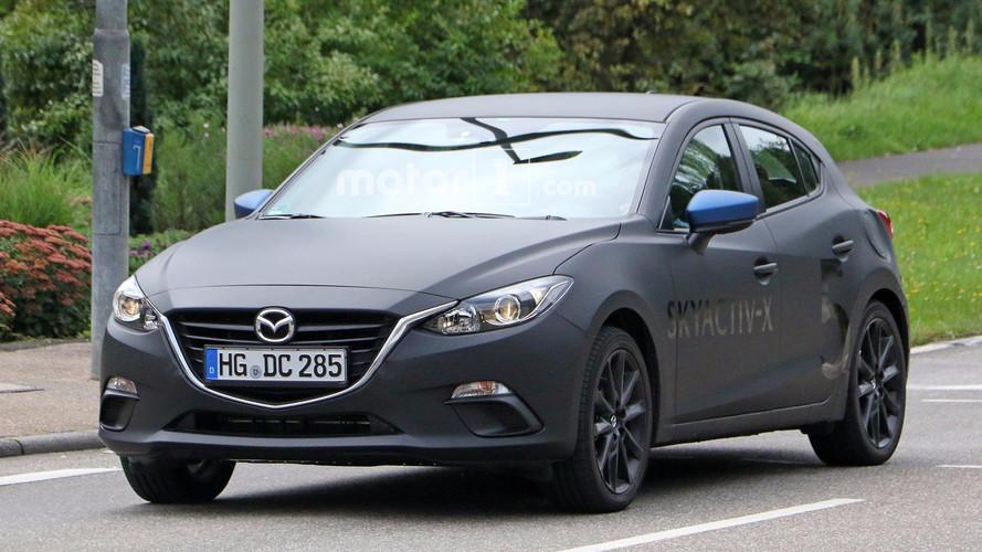 Mazda, küçük ve turboşarjlı motorları sevmiyor