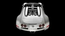 La nuova Bugatti Veyron Grand Sport