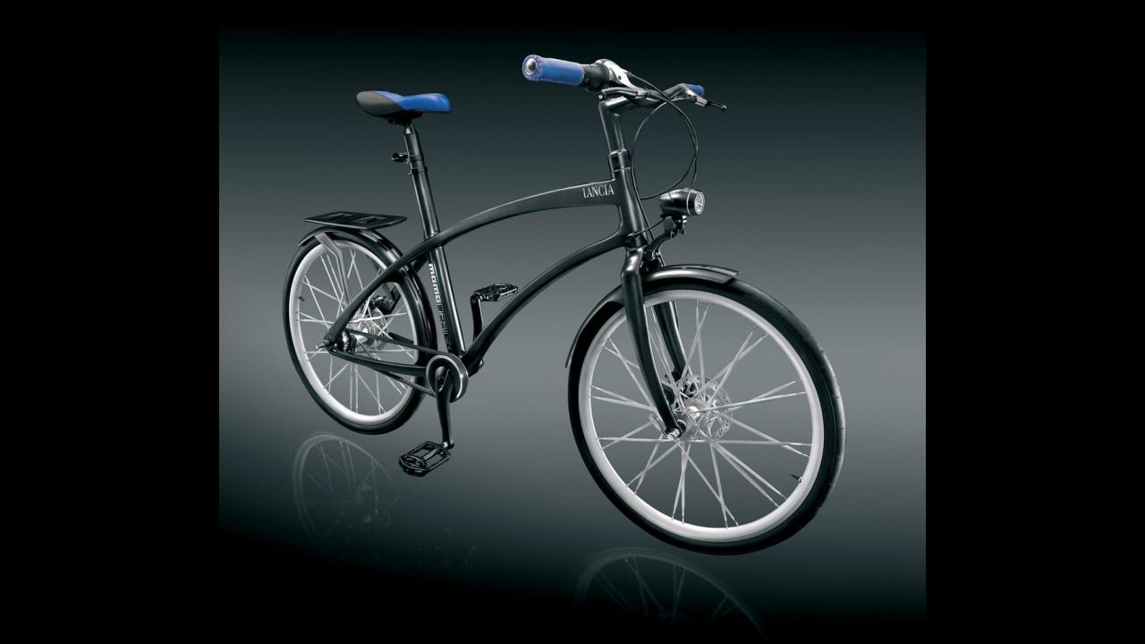 Lancia Urban Bike MomoDesign