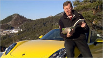 Neuer Porsche Boxster S