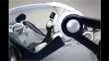 Peugeot-Dreiradstudie